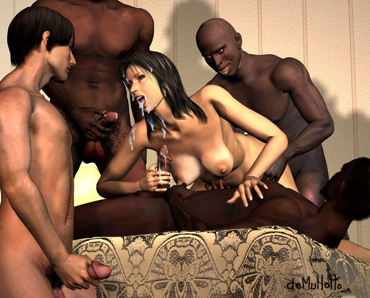 Apologise, but, Black comic sex 3d cartoons