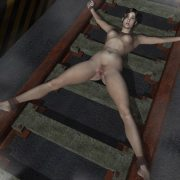 Pictures of hot bondage, devices and domination