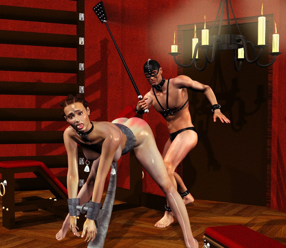 3d bdsm videos naked pic