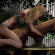 Hot chick fucked and lesbian sex pics
