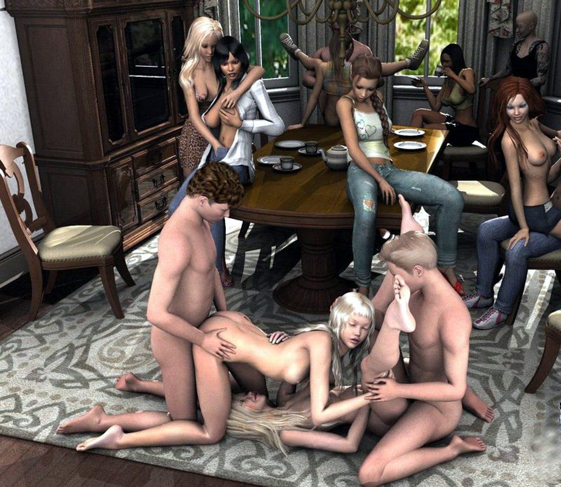 3d porn bilder