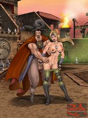 anal fuc cartoon sex pics