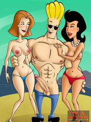 nude big tit cartoon hentai pics