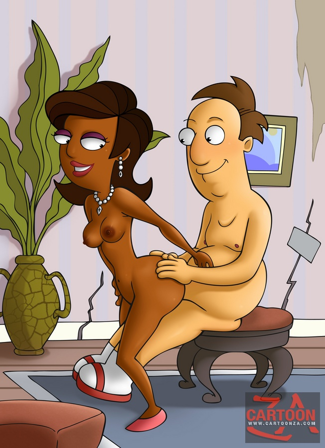 Nasty Nude Cartoons