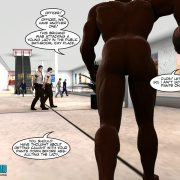 Best sex 3D comics with close ups