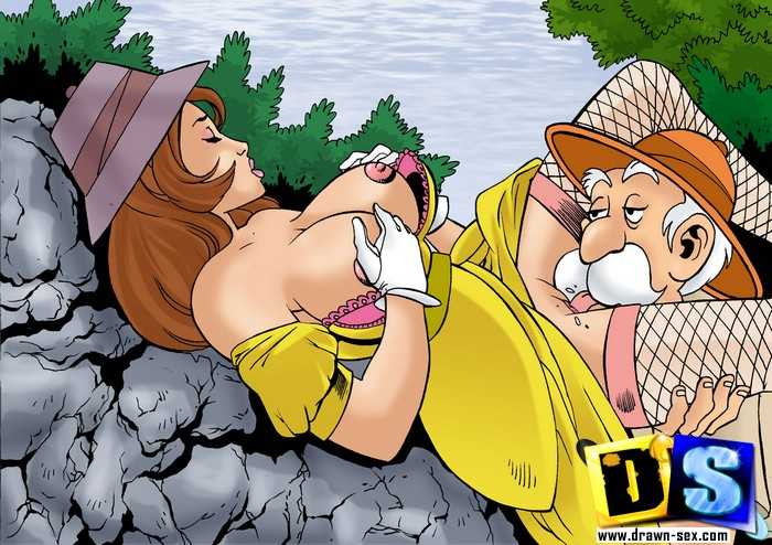old cartoon porn pics Do you share our love for old porn pics?
