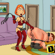 shave pussy cartoon sex pictures