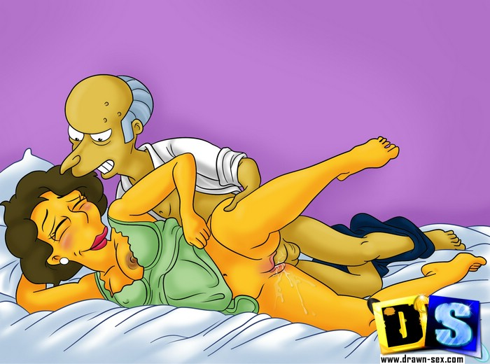 Simpons sex games variant Thanks