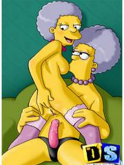 Jeux de sexe chaud Simpson