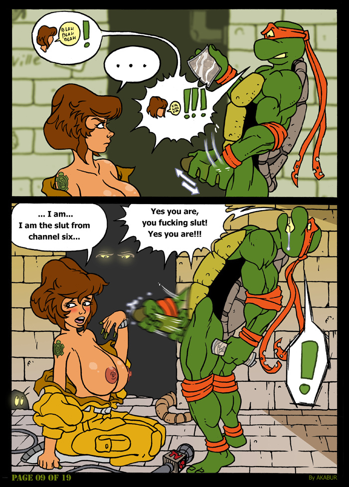 Really. agree Tmnt porn cartoons are mistaken