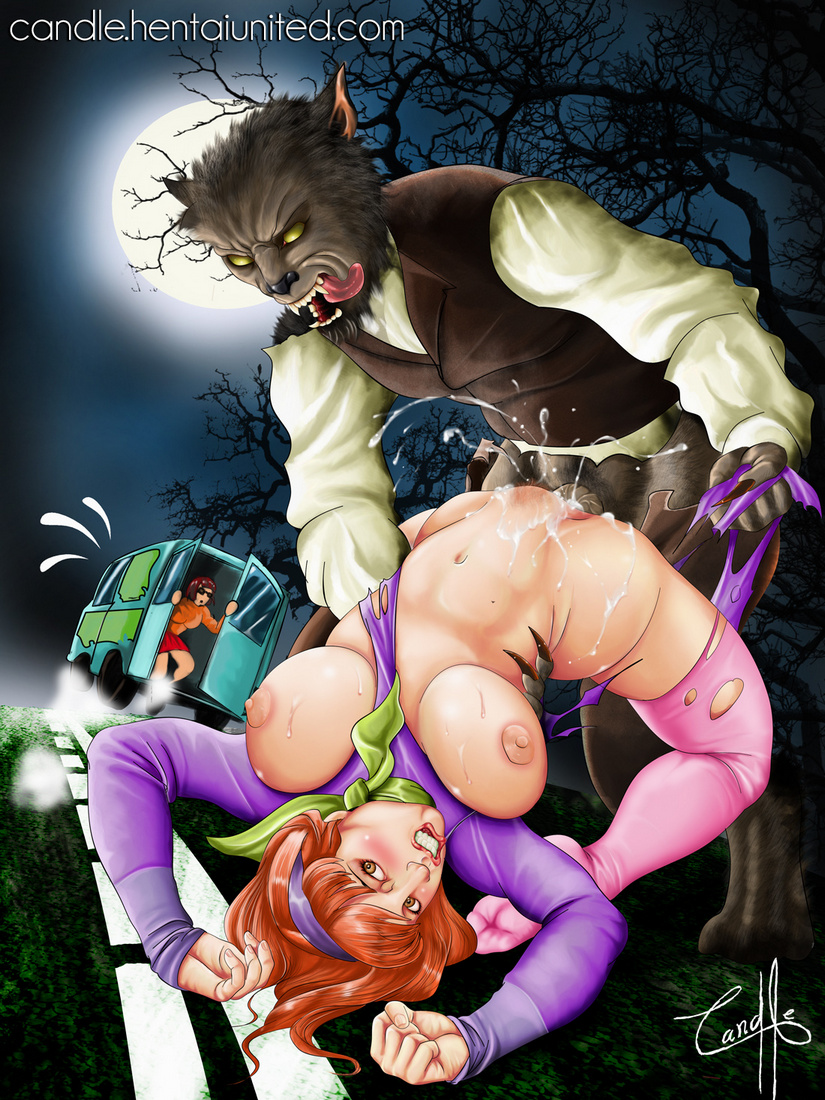 Scooby Doo Porn Hentai