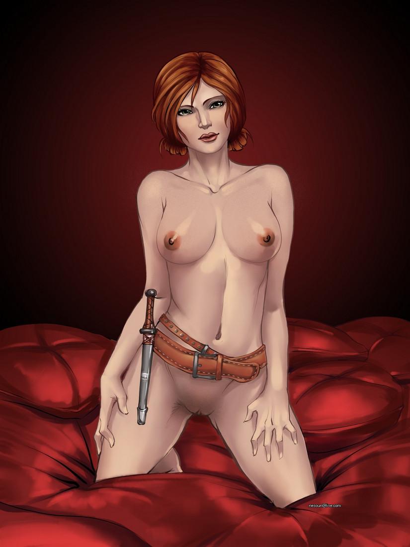 gif sci nude fi women