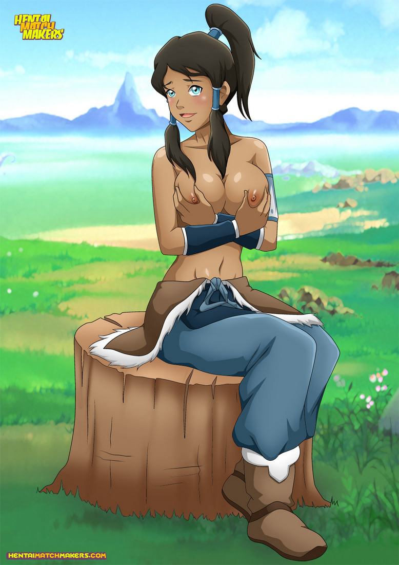 Can Yummy naked sexy katara confirm