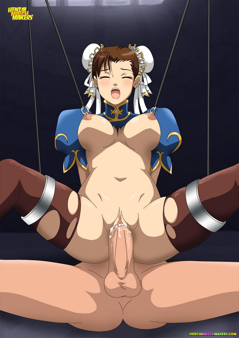 Soul eater hardcore hentai