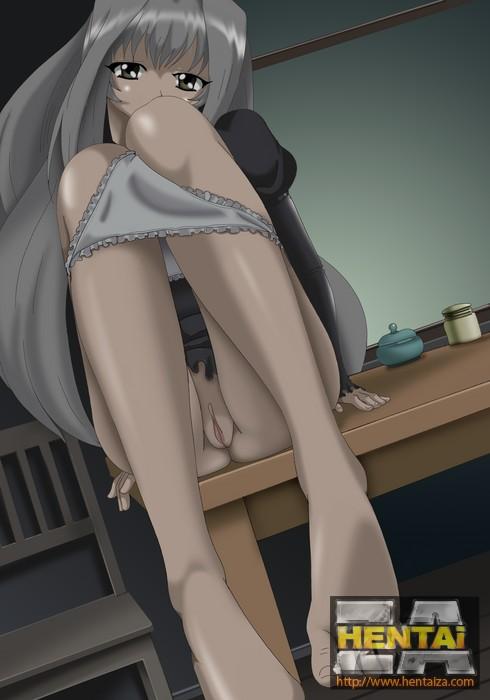 vampire anime Chibi porn karin