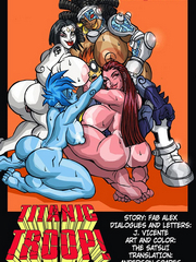 Cute ass under attack awersome closeups
