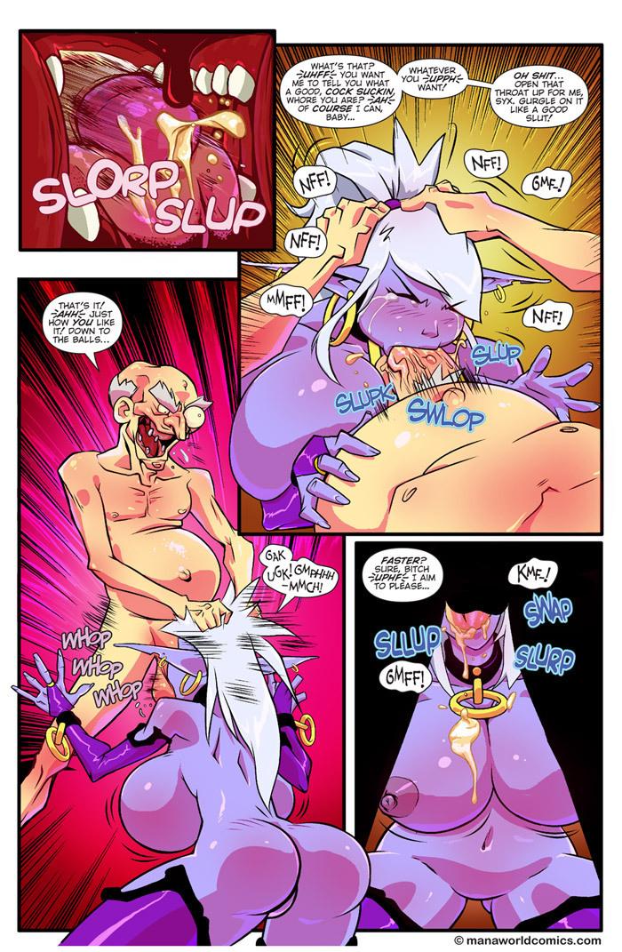 adult comics online stores