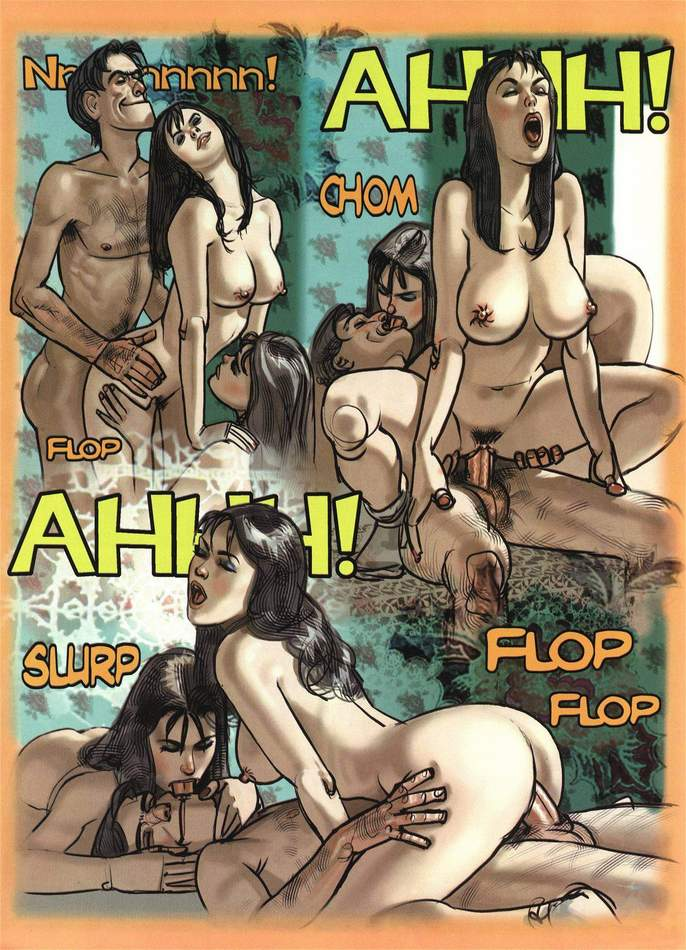 Lesbian bdsm 3some
