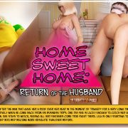 Porn story Sweet Home