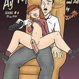 Cartoon Sex Pics