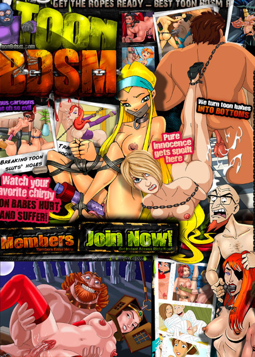 Toon BDSM last updates